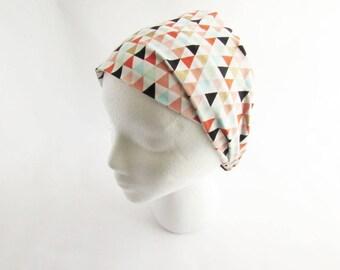 Headband - Fitness headband - Hippie Headband - Hair Headband - Non Slip Headband - Wide headband - Ready to Ship