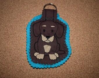 Dachshund Keyring, Dachshund Gift, Dachshund, Sausage Dog Keyring, Dachshund Dog, Sausage Dog, Sausage Dog Gift, Handmade Keyring