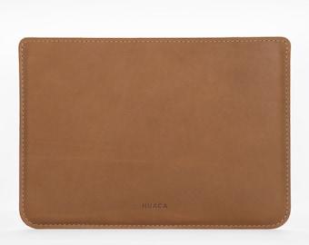Leather iPad Mini Case - iPad Mini Cover - iPad Mini Leather Case - iPad Leather Sleeve - Leather iPad Mini Sleeve - Tan Leather iPad Cover