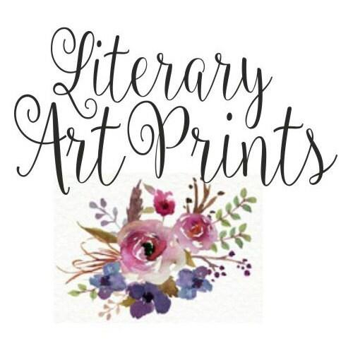 LiteraryArtPrints