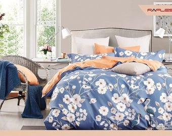 Double Bed Duvet Set (Design 4)