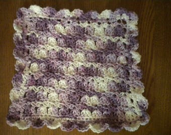 Crocheted Kitchen Dish Cloth