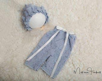 Savanna, newborn outfit