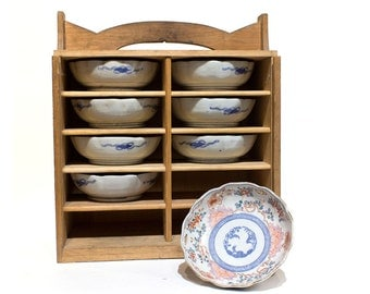 Ceramic Bowls With Box - FREE SHIPPING