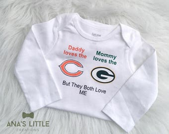 Love The Packers Etsy
