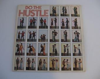 The Hustle Factory - Do The Hustle - Circa 1976