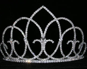 Style # 14088 - Vaulted Ceiling Tiara