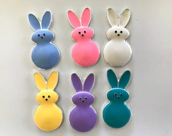 Easter Peeps Needle Minder