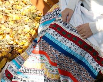 Waterproof Fabric By The Yard