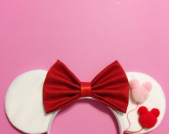 Mickey Balloons Mouse Ears