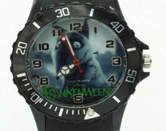 Watch Frankenweenie