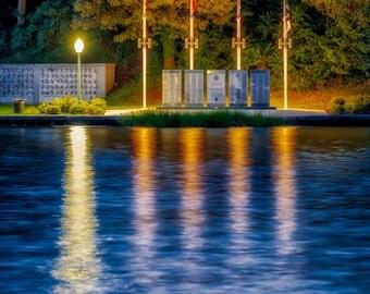 Naval Academy Columbarium