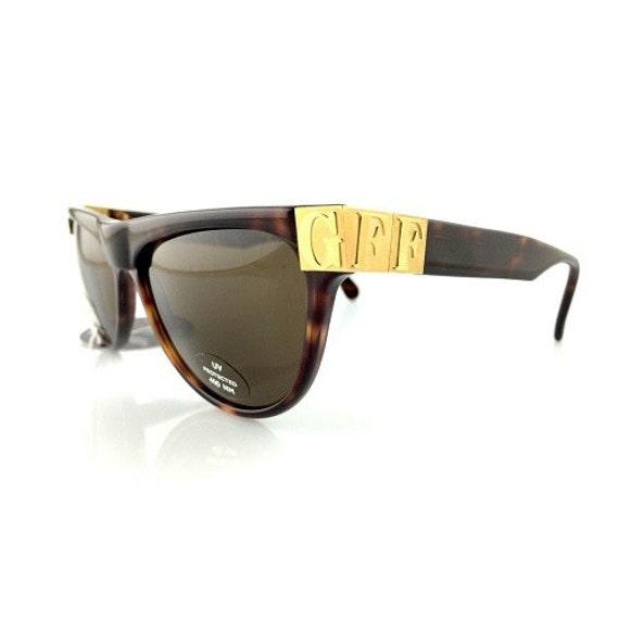 CLEARANCE SALE Gianfranco Ferre GFF46 Vintage Sunglasses New