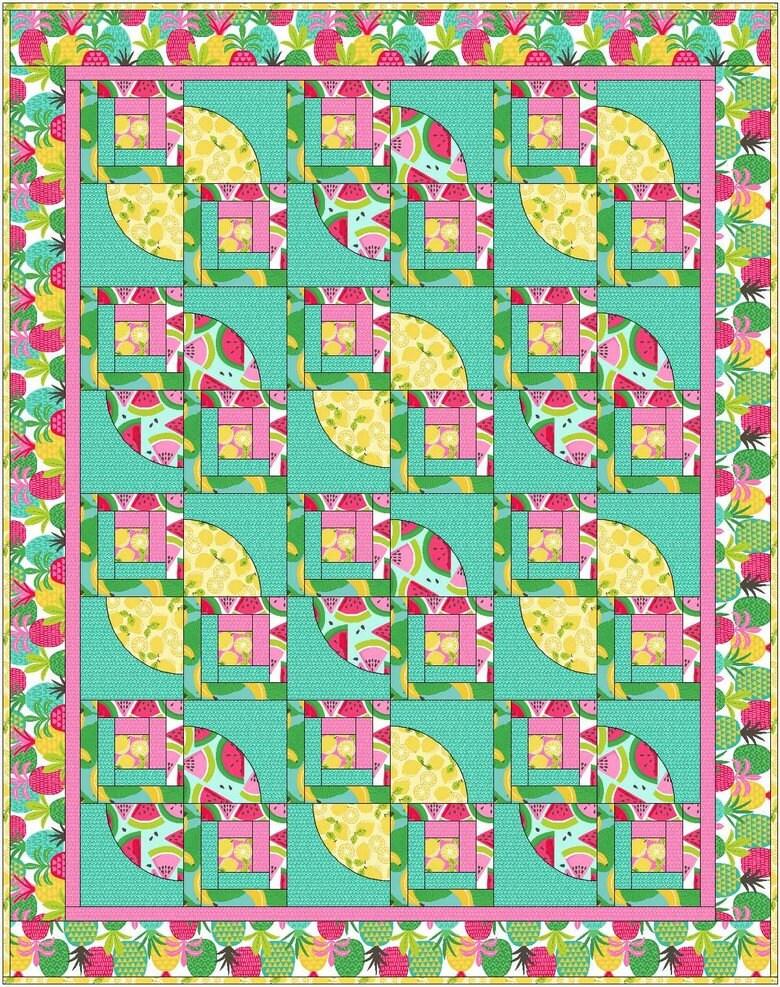 http://www.blendfabrics.com/sites/blendfabrics.com/files/docs/Tutti_Fruitti_With_a_Twist_0.pdf