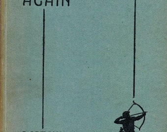 Gimlet Goes Again (Hardcover) by Captain W. E. Johns 1949  Vintage Boys Adventure Stories