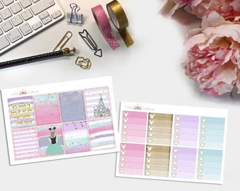 Impossible Full Boxes & Ombre Checklist