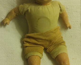 Great old baby doll
