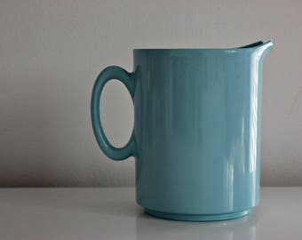 Retro Encore by Gaydon Light Blue Milk Jug