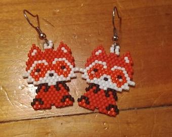 Little Red Pandas