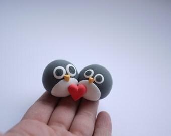 Valentine's Day Penguins