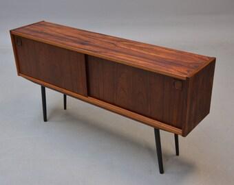 Mid Century Danish sideboard in rosewood (Palisander)