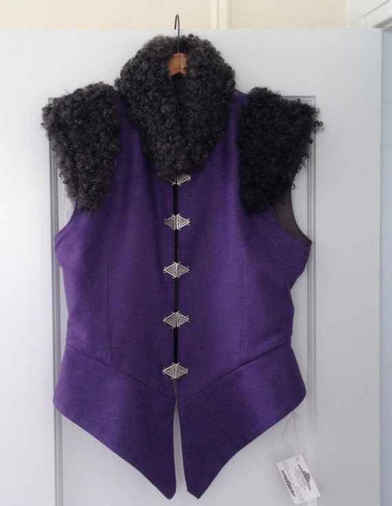 Renaissance / Game of Thrones Style Unisex Doublet