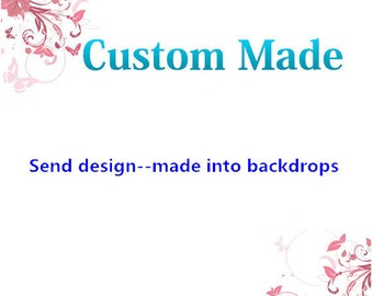 Kate Photography Backdrops Custom Made Photo Backgrounds for No Wrinkle Studio Props