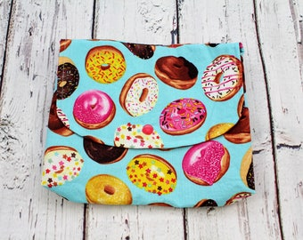 donut baby carrier pocket - baby carrier pouch - baby carrier bag - baby carrier accessories - baby wearing hip pouch - waistband pouch