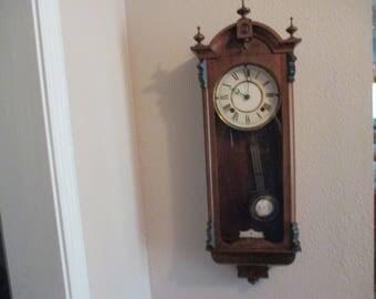 German clock Etsy