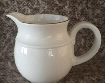 Vintage Made in England creamer/pitcher