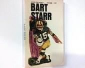 Bart Starr Vintage Book
