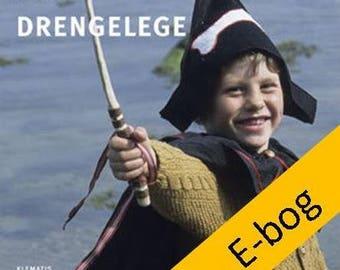 Drengelege e-bog, pdf fil, af Lillian Egholm