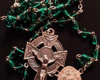 St Patrick Rosary Italy
