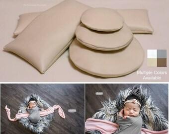 5 Piece Posing Pillows