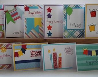 Birthday cards bulk Etsy