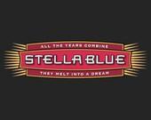 Grateful Dead Stella Blue Convenience Store   Men's