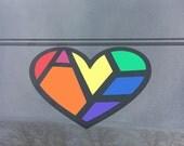LGBT Ally Hidden Message ...