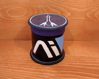 Dice Cup, Mass Effect: Andromeda