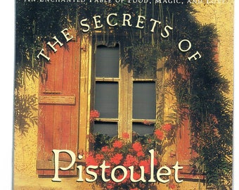 The Secrets of Pistoulet by Jana Kolpen (Free Shipping!)