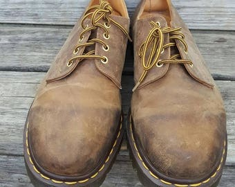 Dr Martens Low Size 14 US