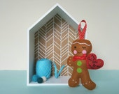 Funny Valentine gift for ginger - ginger boyfriend - ginger husband - Valentine gift for him - gift for redhead - ginger pun gift