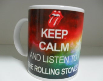 Rolling Stones Gift Etsy