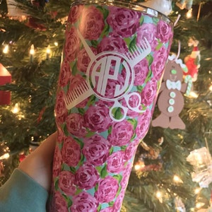 Buyer photo alyssapage21, who reviewed this item with the Etsy app for Android.