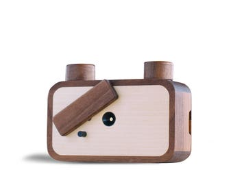 135 POCKET PINHOLE CAMERA