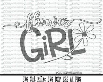 Wedding SVG, flower girl svg, wedding announcement svg, bride svg, ring cut file, bridesmaid svg, bachelorette party svg, socuteappliques