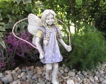 Fairy Garden  - Noelle - Miniature