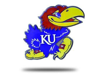 University of Kansas Jayhawk