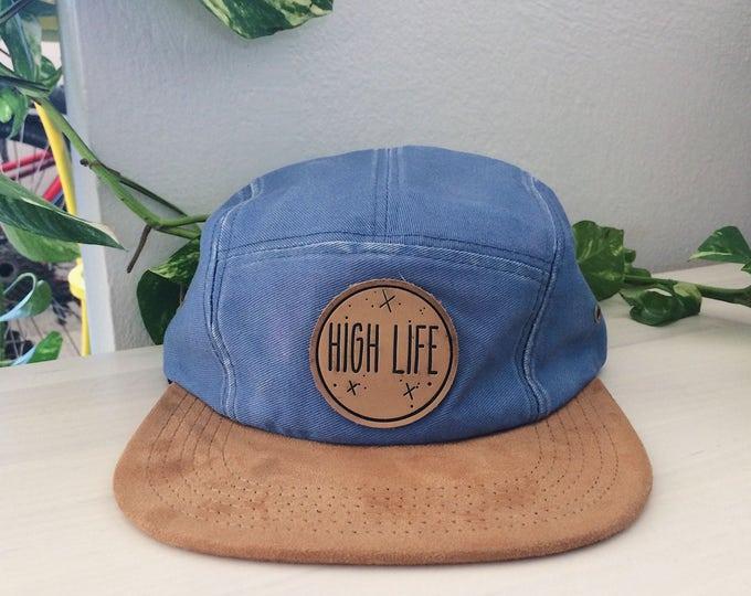 HIGH LIFE CAP 420