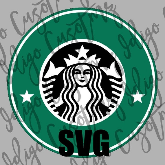 Starbucks Logo Svg Blank Logo Files By Layers Make Your