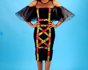 Chica dress